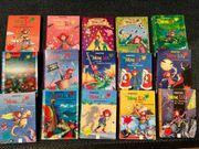 Hexe Lilli Kinderbücher 15 Stück