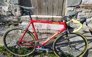 Cannondale-Fahrrad