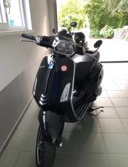 Vespa Sprint 125