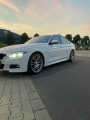 BMW 320i F30 Benziner M-Paket