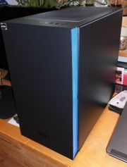 NZXT Ryzen5 3600X RTX2070 SUPER