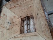 Alte Traubenmühle Böhner