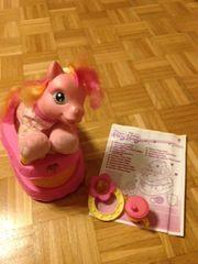 My little Pony Pony lernt