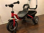 PUKY Premium Komfort Dreirad