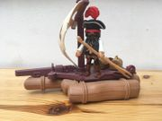 Playmobil Floss