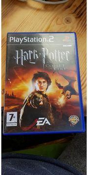 3 Harry Potter Spiele für