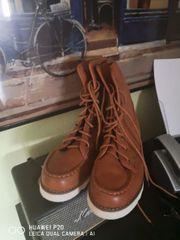 Neue Damen Boots