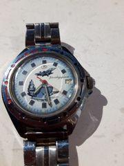 Russische Marineflieger Uhr