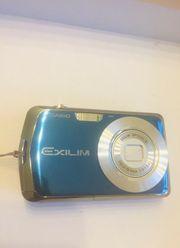 Casio Exilim digital 10 1