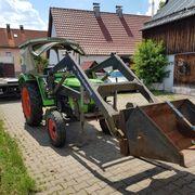 Deutz 4506 S FL Neu