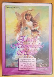 Engel Himmlische Helfer 44 Karten