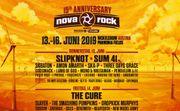 Nova Rock Festival Ticket 2019 -