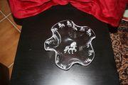 Dekoschale Islandpferd Acrylglas Islandpferde Geschenk