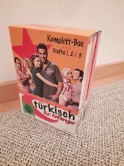DVD Box komplette Serie TÜRKISCH