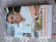 Neuwertiges modernes Back- u Kochbuch
