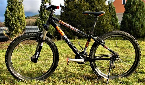 KTM Mountainbike 26 Zoll Rahmenhöhe