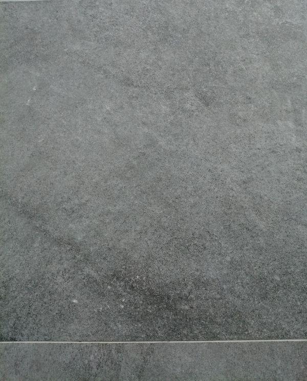 Keramische Terrassenplatte DownTown Anthrazit 60x60x2