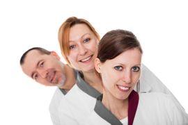 Wir suchen Pflegefachkräfte (m/w/d) in Voll- oder Teilzeit.