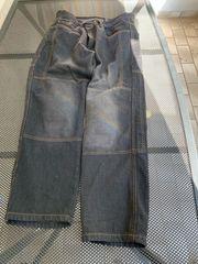 Motorradhose Jeans W36 L32