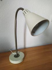 Schreibtischlampe - Retro