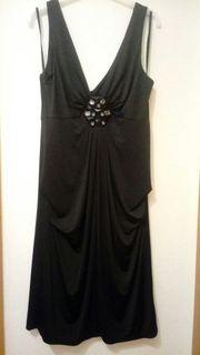 Abendkleid Kleid ZERO Gr 36