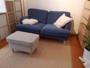 IKEA Sofa Stocksund wegen Umzug