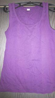 4 Damen T-Shirts Größe M