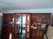 Wohnzimmer - Vitrine