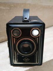 Agfa Film B2 Fotoapparat