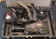 Sony PMW-350 XDCAM EX Fujinon