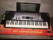 Key Lighting Keyboard Casio LK-35