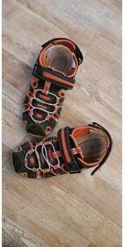 Geox Sandalen Größe 35