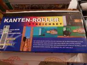 Kanten - Farb - Roller