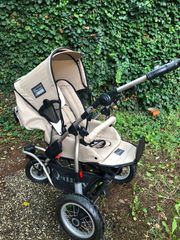 Quinny Freestyle 3XL Jogger incl