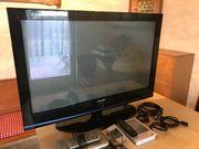 Plasma Fernseher 42