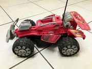 LEGO Red Beast RC Modell