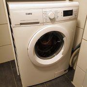 Waschmaschine Frontlader AEG 7kg 4