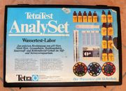 TetraTest Analyse-Set Wassertest Labor für