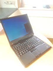 Lenovo Thinkpad T60p T7200 2x2