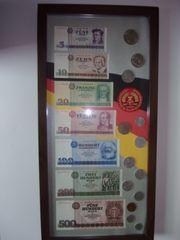 Münzen bzw Geld-Box als Geschenk