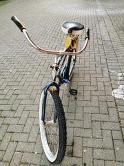 fahrrad electra beachcruiser
