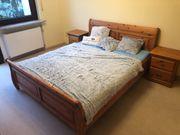 Schlafzimmer komplett zuverkaufen