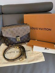 Louis Vuitton Pochette Metis Monogramm