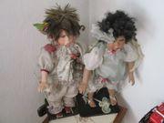 2 schöne Puppen von Roja