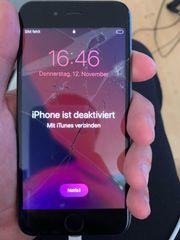 Hallo Repariere deaktivierte iPhones weitere