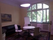Büroraum Praxisraum