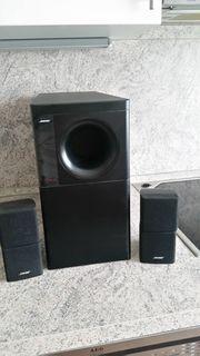 Bose Accoustimass 5 series 3