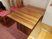 Schöner Tisch günstig abzugeben