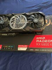 ASRock Radeon RX 6800 XT
