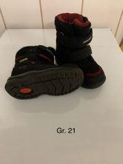 Marken-Schuhe